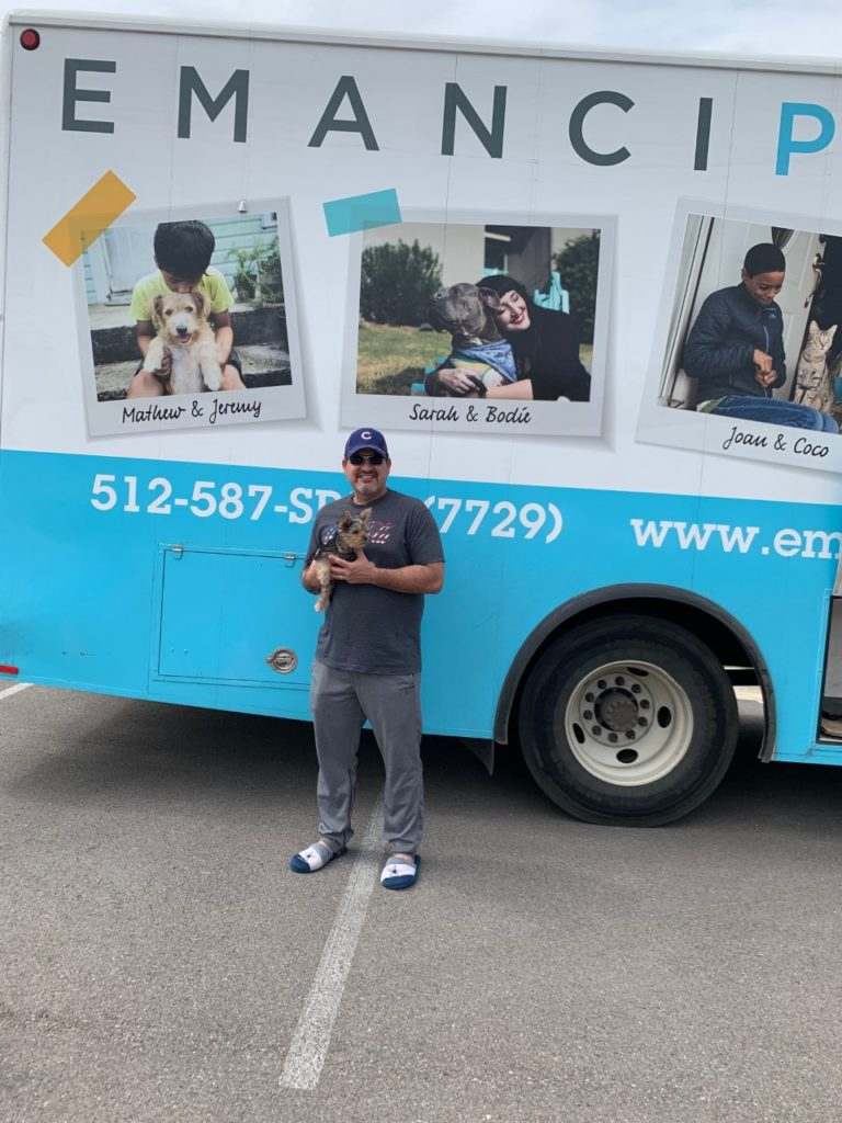Central Texas Mobile Clinic - Emancipet